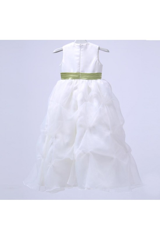 Ball Gown Flower Girl Dresses F010013